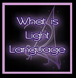 What is Light Language